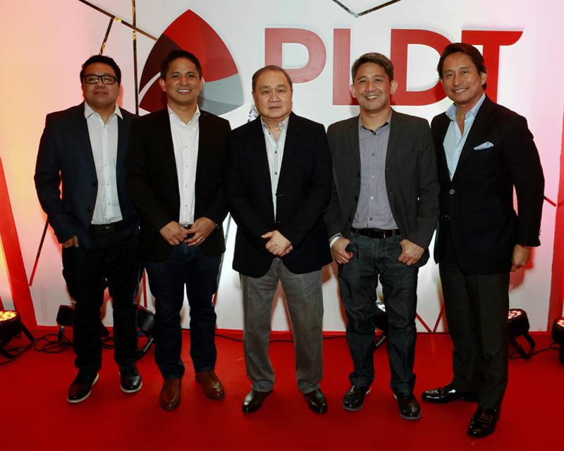 pldt-leadership-team